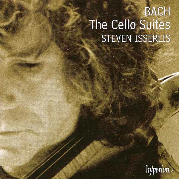 Bach_ Cello-Suiten - Isserlis