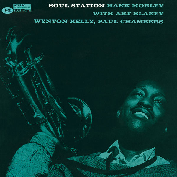 Hank Mobley Soul Station Blue Note 24 192