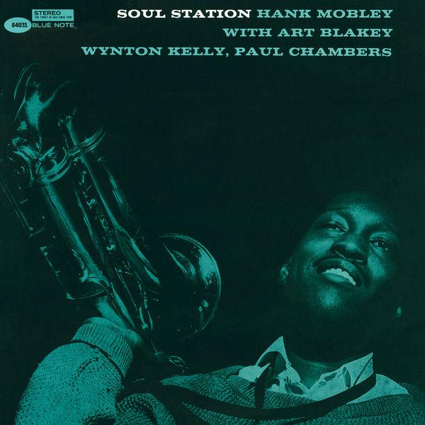 Hank Mobley Soul Station Blue Note 24 192