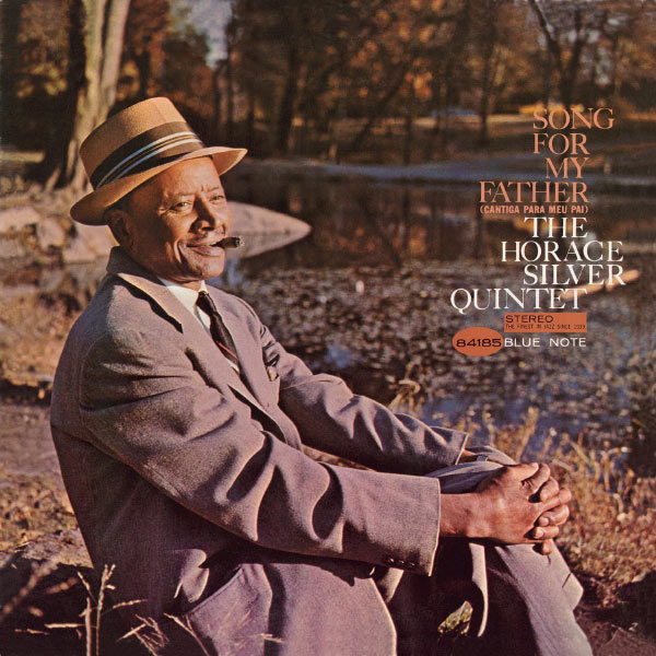 Horace Silver Song For My Father 24 192 BLue Note