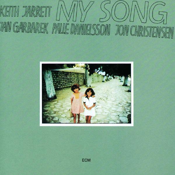 Keith Jarrett MySong_600