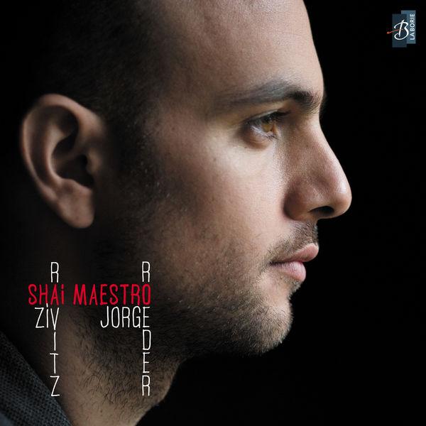Shai Maestro Trio Laborie Jazz 2012