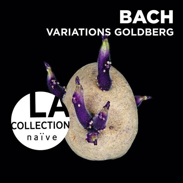 PIerre Hantai Goldberg 1992 recording, Naive reissue