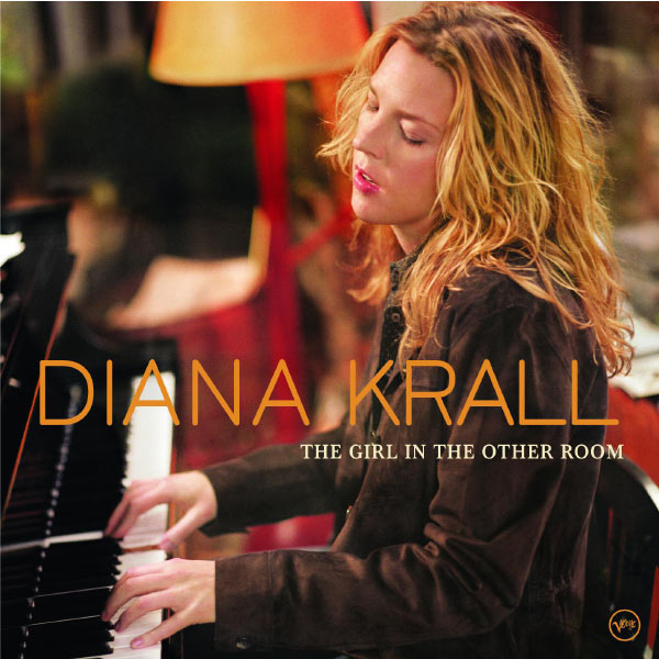 Diana Krall The Girl in The Other Room 24 192