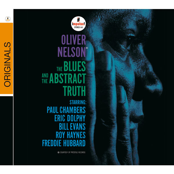 Oliver Nelson Blues And The Abstract Truth 24 96