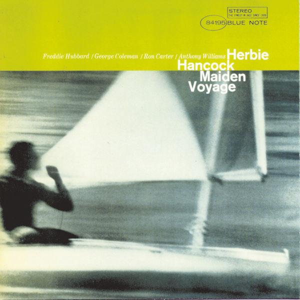 Herbie Hancock Maiden Voyage 24 192 Blue Note