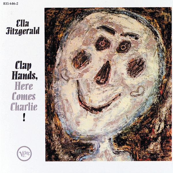 Ella Fitzgerald Clap Hands Here Comes Charlie Verve 1961 24 192