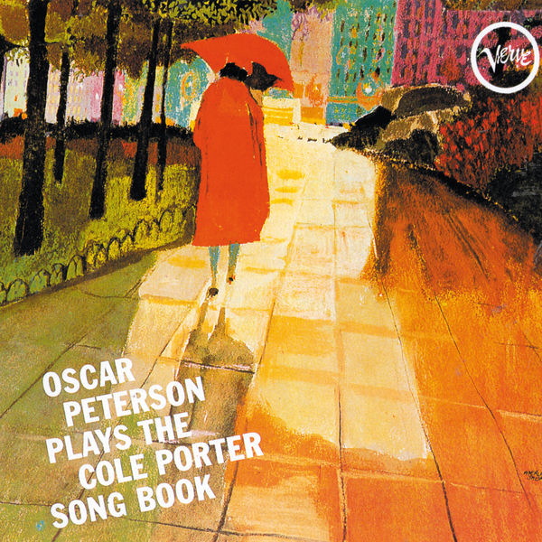 Oscar Peterson Plays the Cole Porter Songbook Verve 1959 24/96