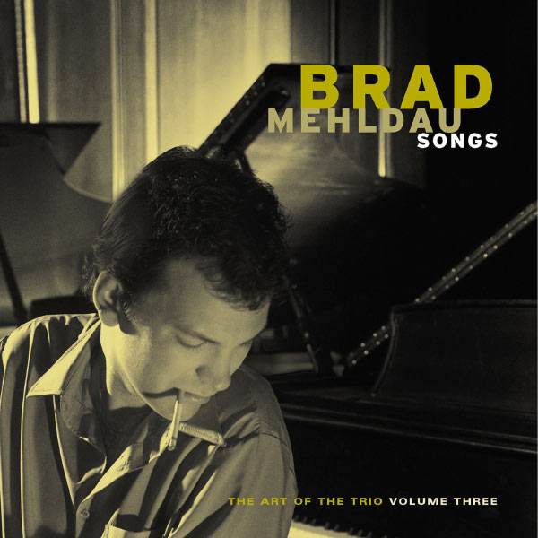 Brad Mehldau Art of the Trio vol 3 Songs Warner Jazz 1998