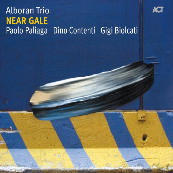 Alboran Trio Near Gale