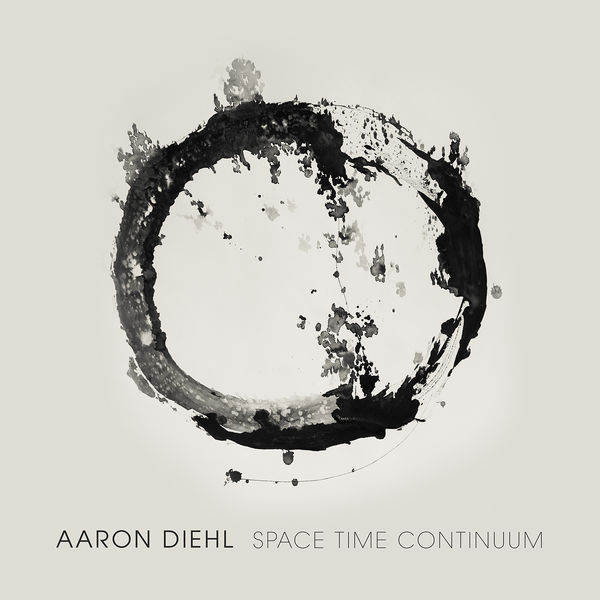Aaron Diehl Space, Time, Continuum 2015 Mack Avenue