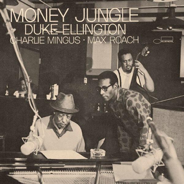 Duke Ellington Money Jungle