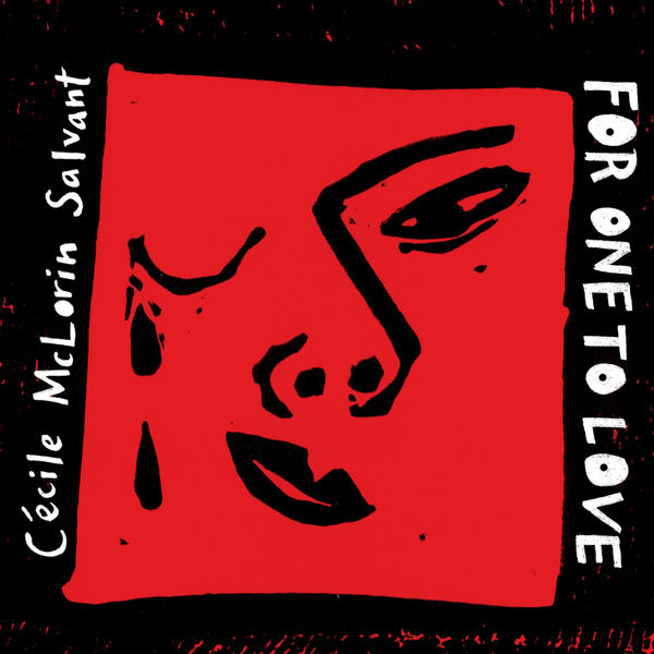 Cecile McLorin Salvant For One To Love MackAvenue 2015