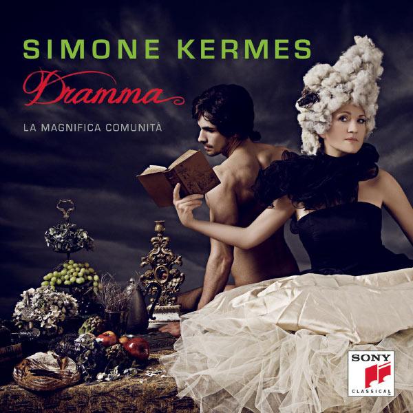 Simone Kermes Dramma Sony