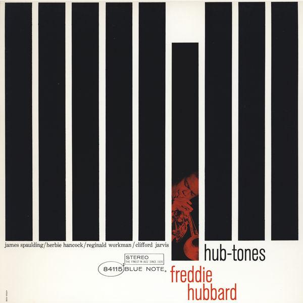 Freddie Hubbard Hub-Tones 24/192 Blue Note 1962