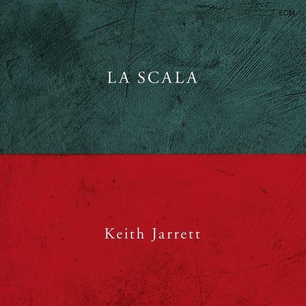 Keith Jarrett La Scala ECM 1997