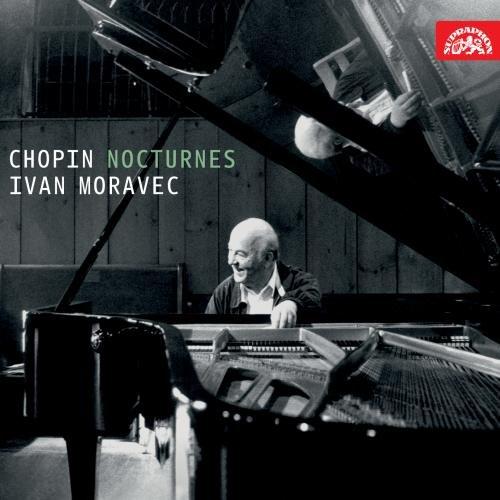 Ivan Moravec Chopin Nocturnes