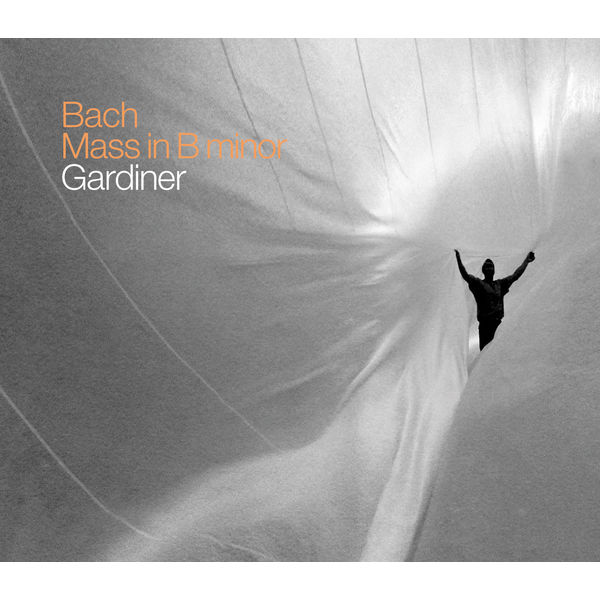 Bach: Mass in B-Minor - Gardiner (2015) - SDG