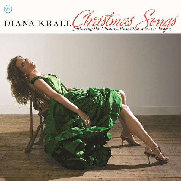 Diana Krall Christmas Songs Verve