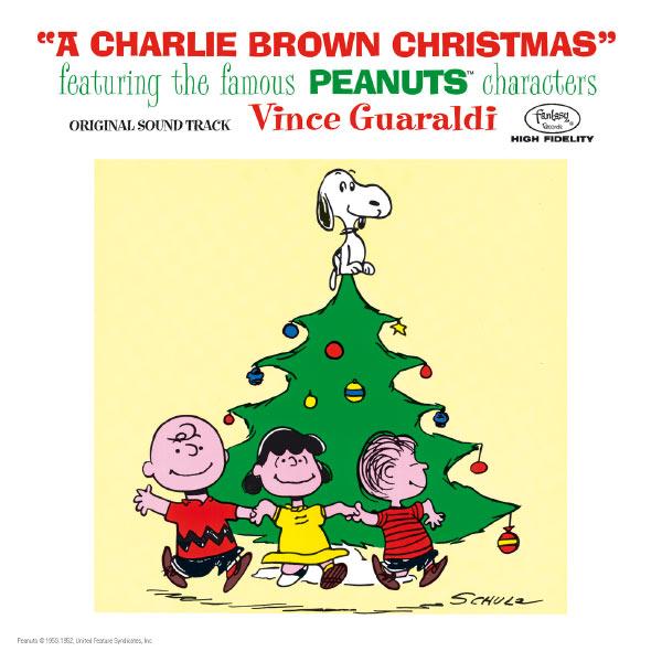 Vince Guaraldi A Charlie Brown Christmas