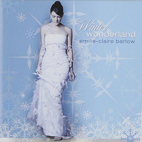 Emilie-Claire Barlow Winter Wonderland