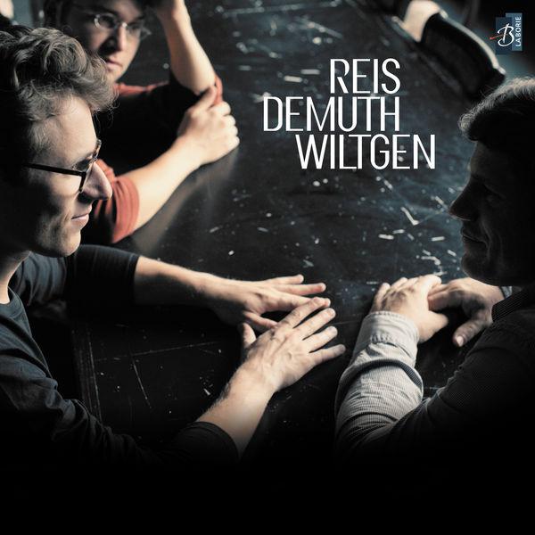 Reis/Demuth/Wiltgen Laborie Jazz 2013