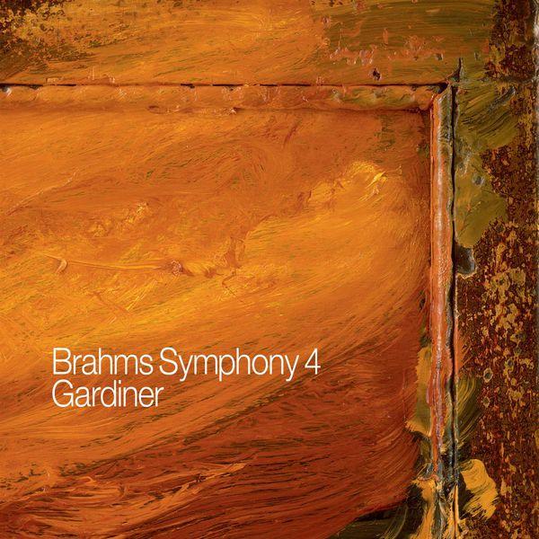 Brahms Symphony No. 4 John Eliot Gardiner SDG 2010