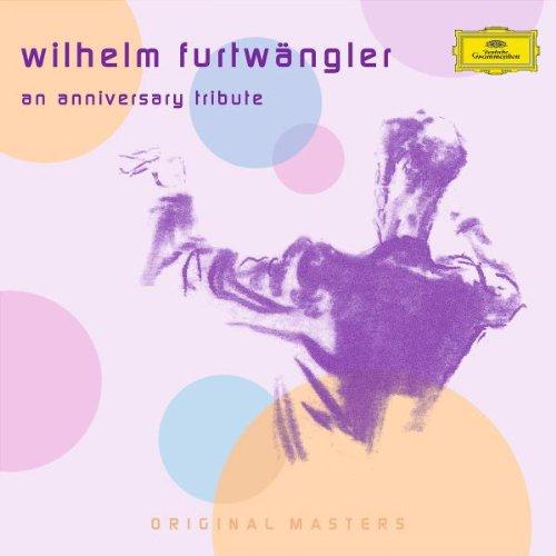 Wilhelm Furtwängler Anniversary Tribute Deutsche Grammophon