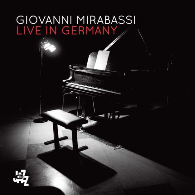 Giovanni Mirabassi Live in Germany CamJazz 2017