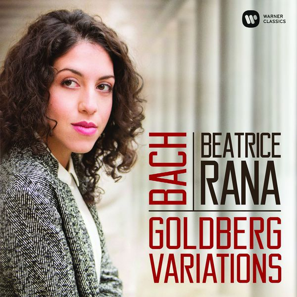 Bach: Goldberg Variations - Beatrice Rana Warner Classics