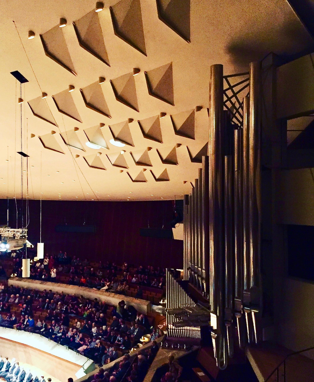 Yannick Nezet Seguin Berlin Philharmonic Orchestra Brahms Ein Deutsches Requiem Oct 19 2017