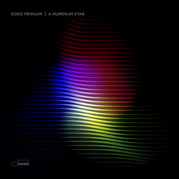 Gogo Penguin A Humdrum Star BlueNote 2018 24/88
