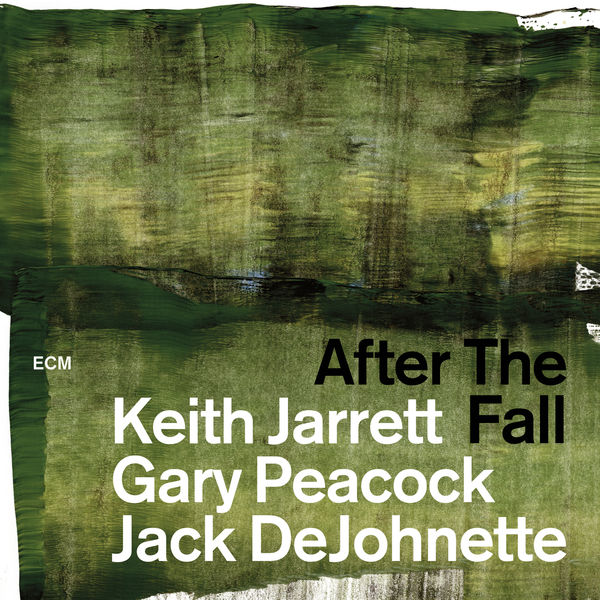 Keith Jarrett Gary Peacock Jack DeJohnette After The Fall ECM 2018 24 44