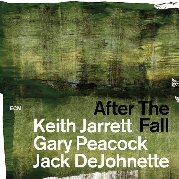 Keith Jarrett Gary Peacock Jack DeJohnette After The Fall ECM 2018 24 44