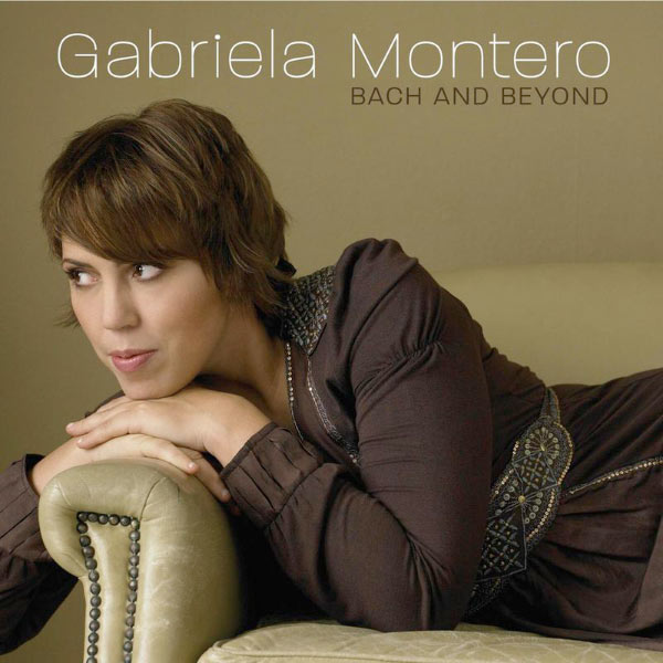 Gabriela Montero: Bach and Beyond