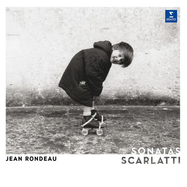 Scarlatti Sonatas Jean Rondeau Erato 2018 (24/96) Warner Classics