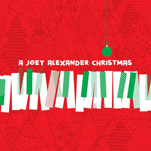 A Joey Alexander Christmas Motema 2018