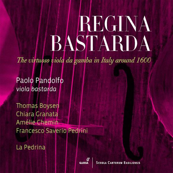 Regina bastarda Paolo Pandolfo la Pedrina Glossa 2019 24 172