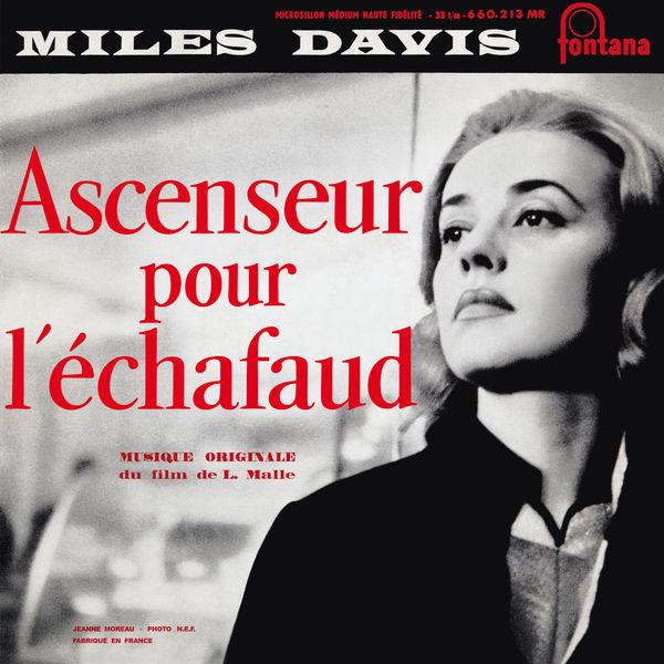 Miles Davis Ascenseur pour l'échafaud  soundtrack