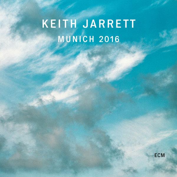 Keith Jarrett Munich 2016 ECM 2019 24 96