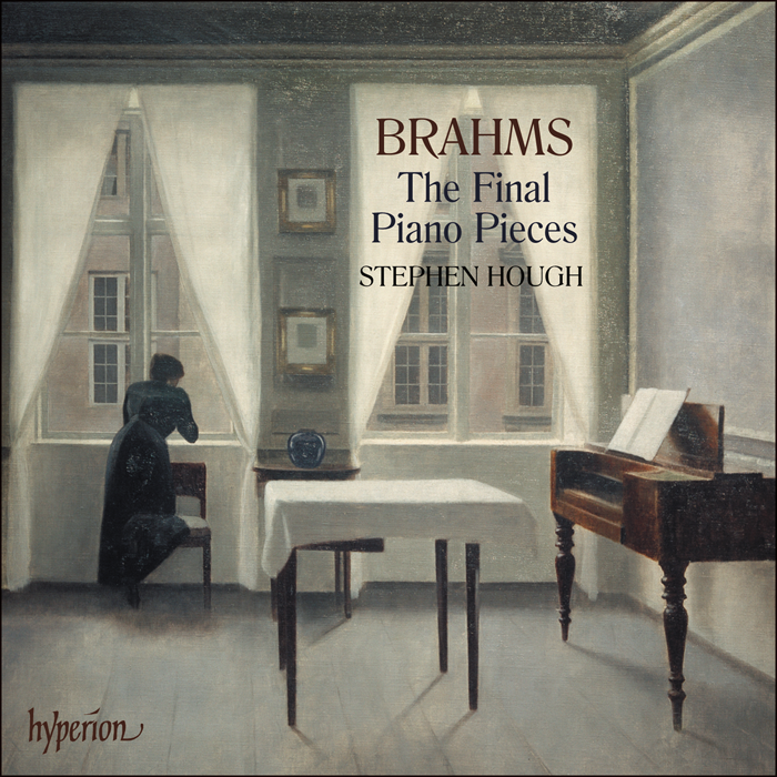 Stephen Hough Brahms The Final Piano Pieces Hyperion 2020 24 96