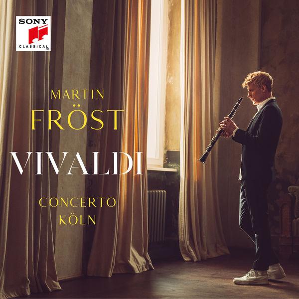 Martin Fröst Vivaldi Concerto Köln Sony Classical 2020 24 96