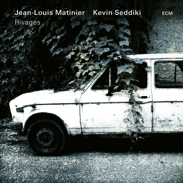 Jean-Louis Matinier Kevin Seddiki Rivages ECM 2020 24 96