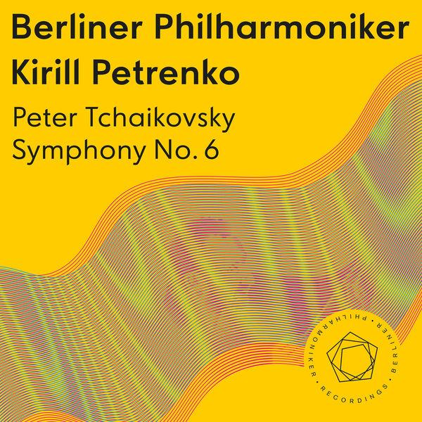 Berlin Philharmonic Kirill Petrenko Tchaikovsky Symphony No. 6 24/96