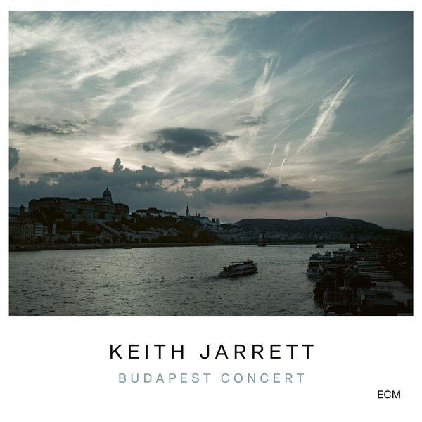 Keith Jarrett Budapest Concert ECM 2020 24/96