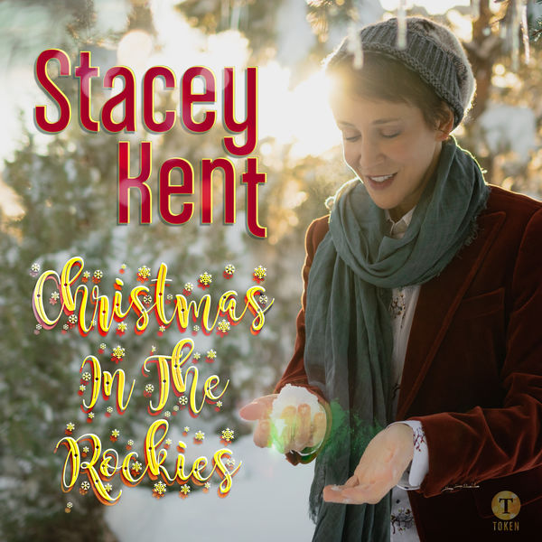 Stacey Kent Christmas In The Rockies 24/96