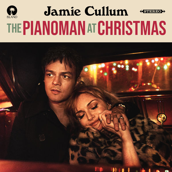 Jamie Cullum The Pianoman at Christmas 24/48 Island Records