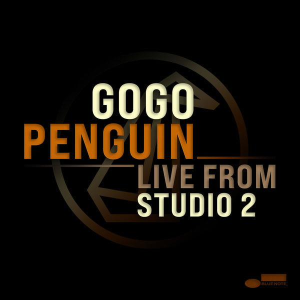 GoGo Penguin Live From Studio 2 BlueNote 2020 24 96