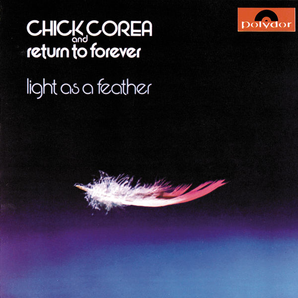 Chick Corea and Return To Forever Light As A Feather 24 96